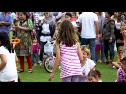 Qatar International Food Festival March,20 2014