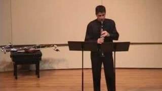Stephan Vermeersch performs Henri Pousseur