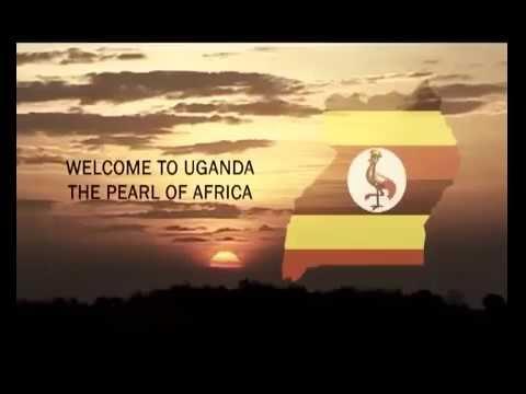 I love Uganda ( VIEW Uganda)