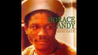 Horace Andy - Black Cinderella
