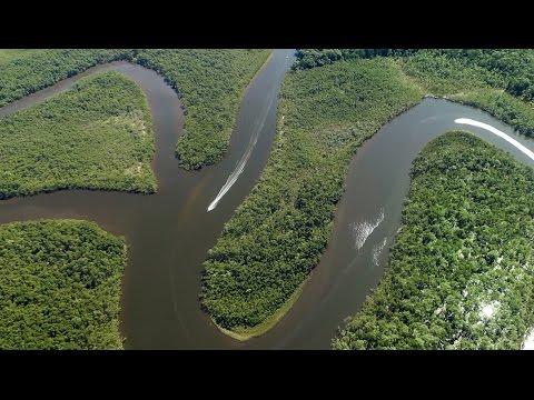 HD Brasiliens Küsten 1/5 Amazonien Doku