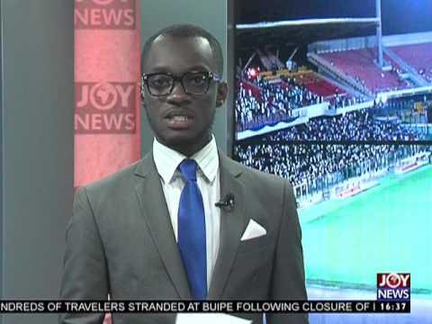 Ghana Premier League - The Pulse on Joy News (22-2-17)