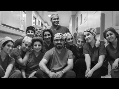 Bir ameliyatın hikayesi ... Dr.Süreyya Şeneldir