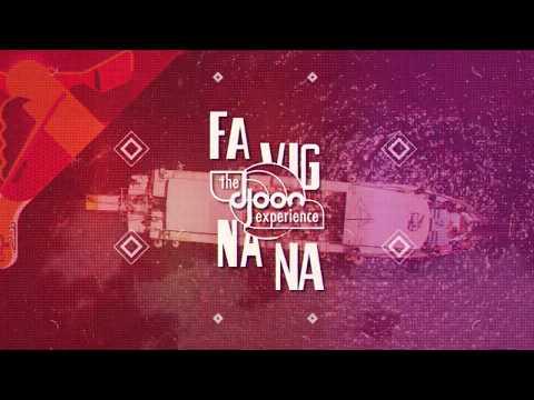 The Djoon Experience Favignana 2019 Teaser