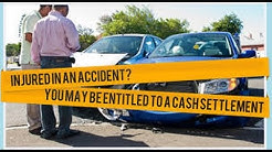 Auto insurance quotes - You need a personal injury lawyer - Car accident Part 1
