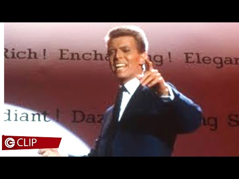 Absolute Beginners - Clip David Bowie