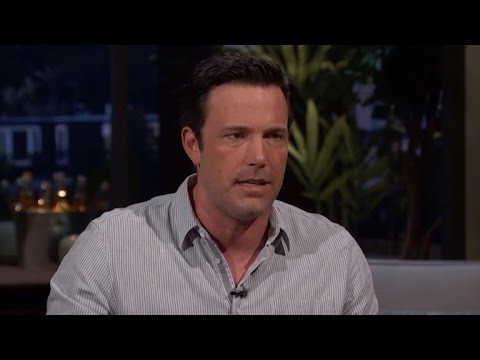 Ben Affleck Gets Candid About His Career Low Point, Recalls Feeling 'So Uncool'