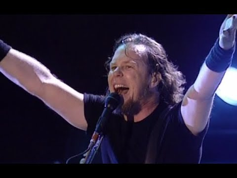 Metallica - Woodstock, NY, USA [1999.07.24] Full Concert