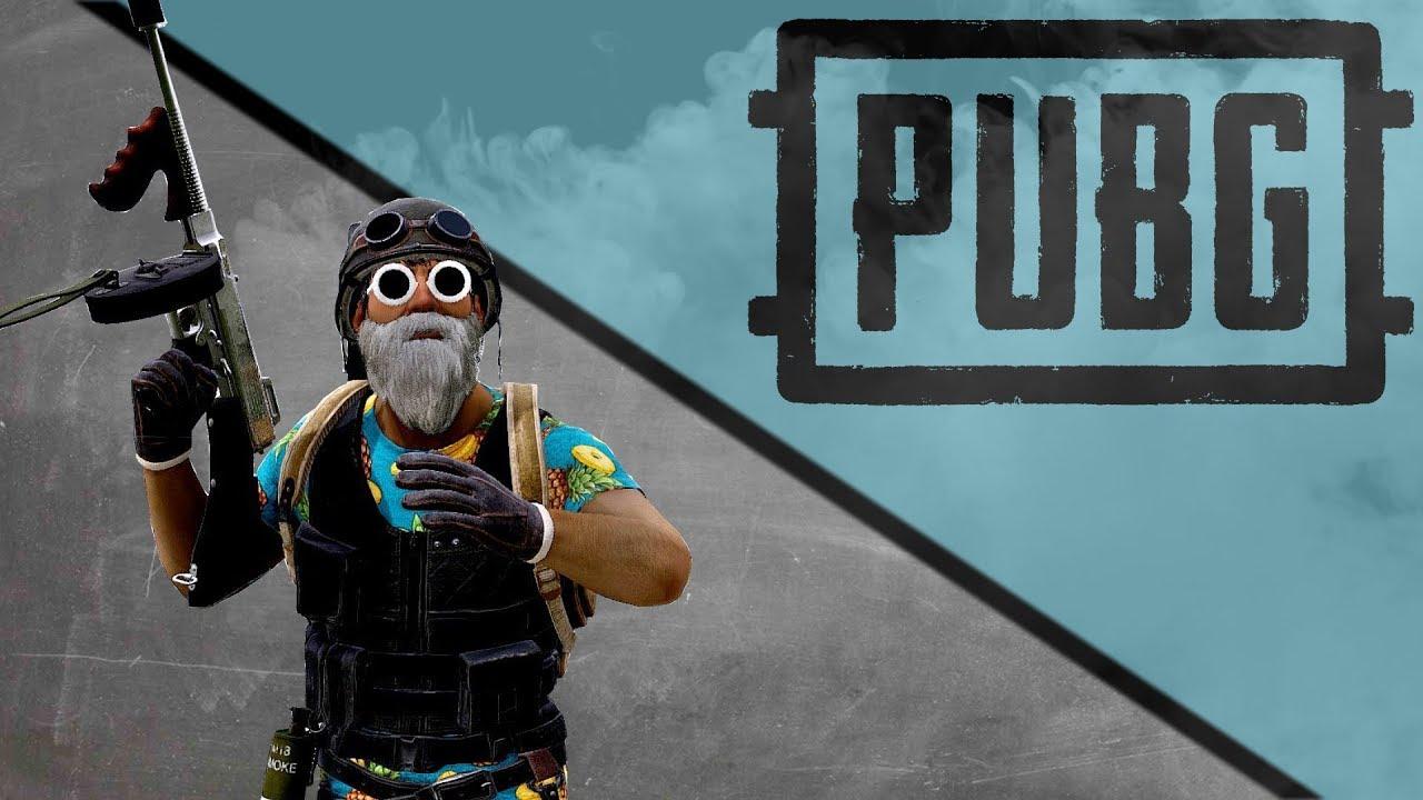 Neues Update / Neuer Modus ★ Playerunknown's Battlegrounds ★1823★ PC PUBG Gameplay Deutsch German thumbnail