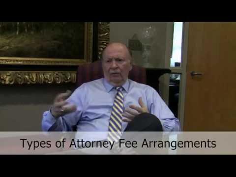 Attorney Fee Arrangements - Florida Real Estate Attorney Rulon Munns | Bogin, Munns & Munns