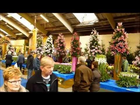 HOLLAND FOOD & FLOWERS 2012 | FUNinHOORN