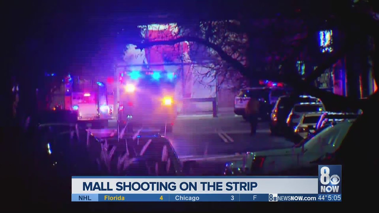 Source: Suspects in Fashion Show mall fight, shooting believed to ...