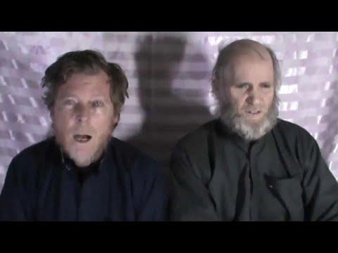 طالبان تطلق سراح أمريكي وأسترالي كانا محتجزين في أفغانستان…  - نشر قبل 52 دقيقة
