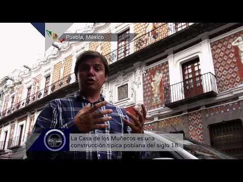 Car and Travel: Episodio 46. Especial desde Puebla, México. Bloque 1