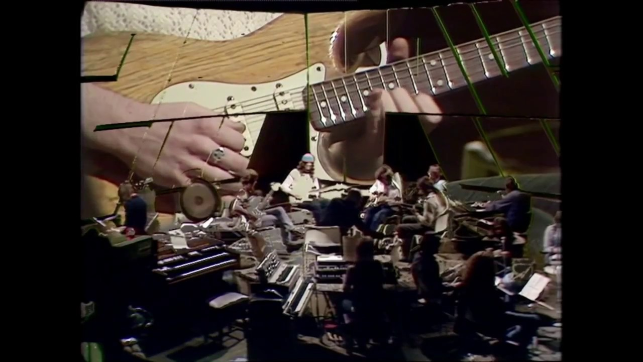 Resultado de imagen de Mike Oldfield 'Tubular Bells' Live at the BBC 1973 (high quality / remastered)