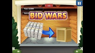 What did I find? Daily, Weekly, Rare Auctions! Bid Wars #137