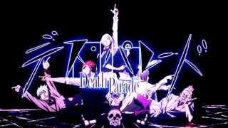 Flyers - BRADIO (Death Parade Opening Full) Letra