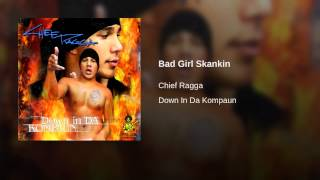 Bad Girl Skankin