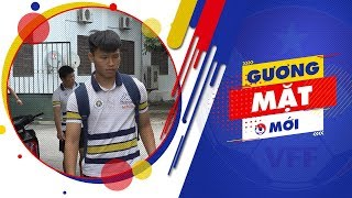 Phạm Văn Thành - Cầu thủ đa năng của Hà Nội FC  VFF Channel