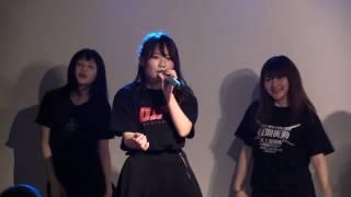 """2017.4.23 Cafeぐっどタイム オリジナル:Candy Box """"たまゆら青春DAYS"""""""