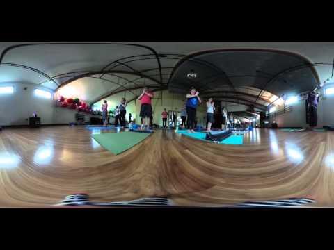 Yoga 2 - 360 Video