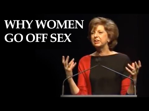 Why Women Go Off Sex