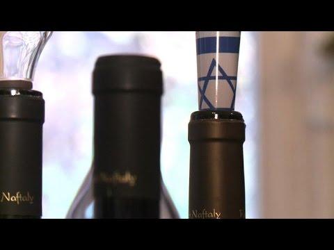 Israël Veut Faire Découvrir Ses Vins Aux Français