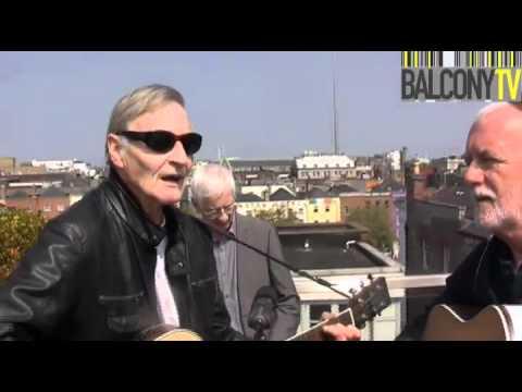 THE QUARRYMEN - TWENTY FLIGHT ROCK (BalconyTV)