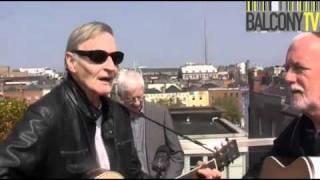 Play Video 'THE QUARRYMEN - TWENTY FLIGHT ROCK (BalconyTV)'