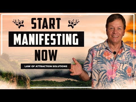 Start Manifesting - Manifesting Beyond Belief will Cause Your Dreams to become Reality