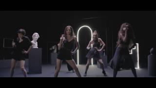 Bekinsale - Black is Back AW17