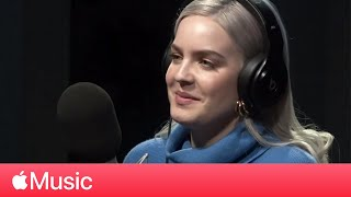 Anne-Marie: Most powerful lyrics, being an empath and anxiety | Beats 1 | Apple Music