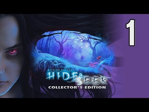 Rite Of Passage 3: Hide And Seek CE [01] W/YourGibs - TRACK DAD TO GREYSTONE - OPENING - Part 1