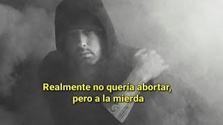 Eminem - River Ft. Ed Sheeran (Sub Español) Audio Oficial