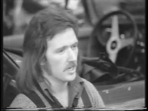 BBC Nationwide Abingdon 1976