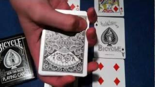 Mind Freak - Card Tricks Revealed - Easy Magic Tricks REVEALED - Criss Angel Magic Trick