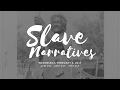 BlackProGen LIVE Ep24: Loud, Resounding Voices: The Slave Narratives