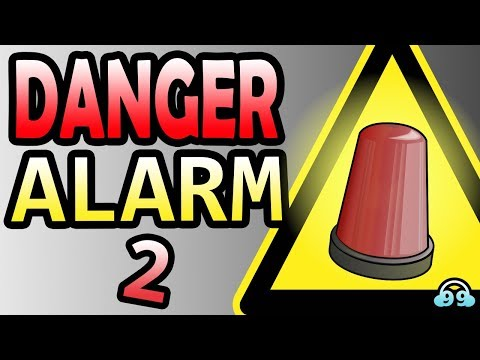 Alarm Danger Warning Sound Effect Freesound 3gp mp4 mp3 flv