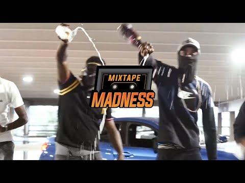 Bucky ft. Raze - Violation (Music Video) | @MixtapeMadness