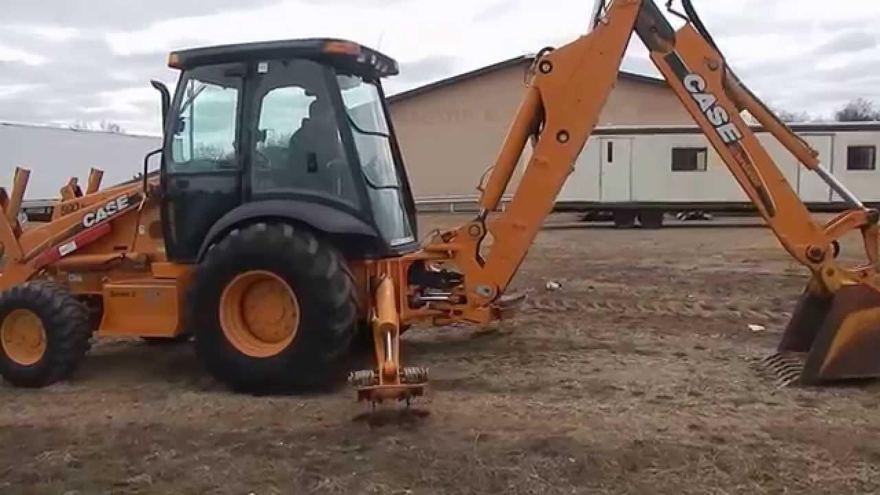 Tractor Loader Boom Middle Steeering : Case super m series loader backhoe doovi