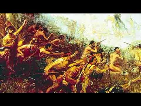 Why part of the War of 1812 was fought in Missouri