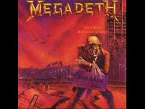 Wake Up Dead-Megadeth