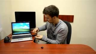 1 канальный видео USB преобразователь с аудио каналом для записи видео на компьютер Easy CAP USB 2.0(Данный товар можно заказать по ссылке:http://gadgets-world.com/product_473.html., 2013-10-18T13:50:26.000Z)