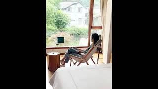 유리창로봇청소기 창문 물걸레 자동분수 로봇창문청소기