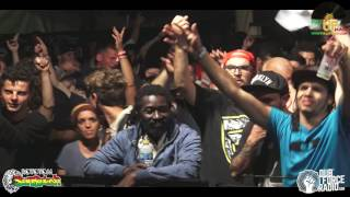 CHANNEL ONE SOUND SYSTEM - Extrait & Last Tune - ROTOTOM SUNSPLASH 2016 - Exclu