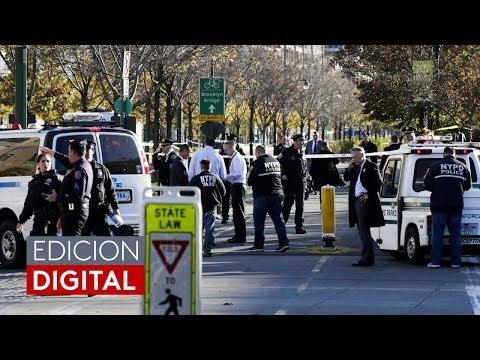 Argentina se solidariza con las familias de los cinco amigos que murieron en el ataque en Nueva York