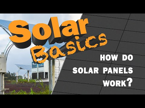 Solar Basics: What is a solar inverter and how does it work?