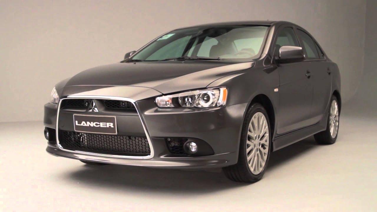 Mitsubishi Lancer 2015 - www.car.blog.br - YouTube