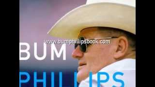 Bum Phillips Usa Projects Video