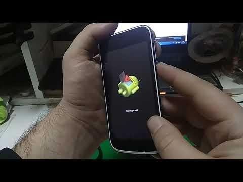 Nokia 1 Hard Reset Хард ресет